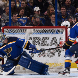 Blues Reactions – 1/4/16