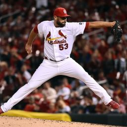 Don't Overlook the Bullpen of the 2016 St. Louis Cardinals