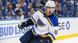2016-17 St. Louis Blues Preview – Something missing?