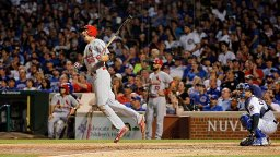 2016 St. Louis Cardinals Season Review